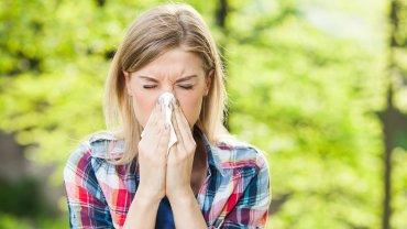 La velocidad de un estornudo puede superar los 60 kilómetros por hora