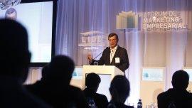 Rodolfo de Felipe, presidente de LIDE: Los CEO de empresas son mayormente optimistas luego de las primeras medidas del Gobierno nacional