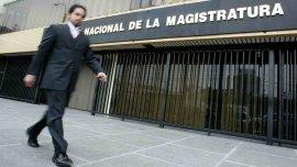 Primer revés en el Consejo de la Magistratura contra el pedido de juicio político de Cristina Elisabet Kirchner contra el juez Claudio Bonadio