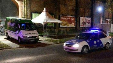 Cuatro jóvenes debieron ser hospitalizados por el consumo de drogas en una fiesta electrónica en Rosario