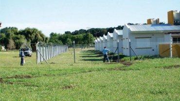 Las viviendas del programa Casas por cárceles