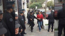 Así fue detenido Raúl Reynoso