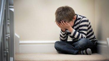 El pequeño fue violado cuando tenía seis años