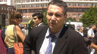 Víctor Stinfale fue imputado formalmente en la causa por las muertes en Time Warp