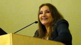 Nonie Darwish: En los sermones de las mezquitas se maldecía a los no musulmanes