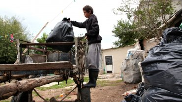 El Observatorio Social de la UCA registró que aumentó la pobreza durante el gobierno de Mauricio Macri