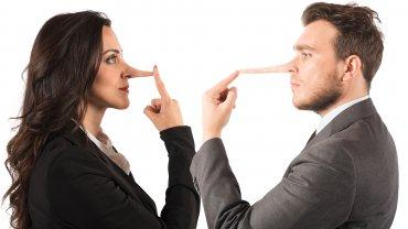 Detectar mentiras a veces es más fácil de lo que se cree