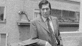 Mario Vargas Llosa publicó La ciudad y los perros a los 27 años.