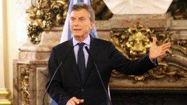 El incremento fue autorizado por Mauricio Macri