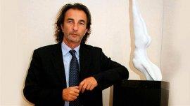 Ángelo Calcaterra, en la mira
