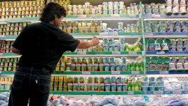 La recesión provocó en 2015 la destrucción de más de 7% del empleo promedio en los supermercados