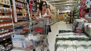 El repliegue de la demanda, ante la suba de los precios, determinó una baja en las expectativas de inflación