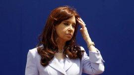 Cristina Kirchner, la mandataria que más problemas de salud tuvo