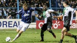 El Decano está cada vez más cerca de jugar la Libertadores