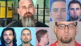 Las diversas caras de Paul Merle Eischeid, ocho años prófugo.