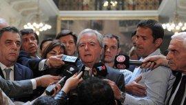 Federico Pinedo: No se puede pretender que la Justicia no investigue