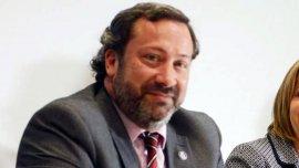 El fiscal Rafael Vehils Ruiz