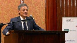 Francisco Cabrera:el Gobierno viene cumpliendo un plan disciplinado y secuencial destinado a normalizar la economía