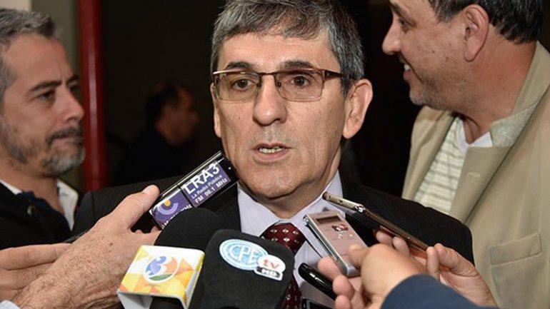 El ministro de Hacienda de La Pampa hizo polémicas declaraciones sobre las docentes