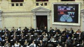 El Congreso sancionó la ley antidespidos; ¿la vetará Macri?