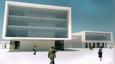 GRUPO OSDE Y GRUPO ASE construirán un sanatorio en Mendoza de 24.000 metros cuadrados