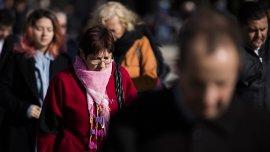 Las bajas temperaturas promovieron una nueva marca en las consultas de médicos a domicilio