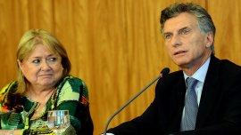 Mauricio Macri postuló a Susana Malcorra a la Secretaría General de la ONU