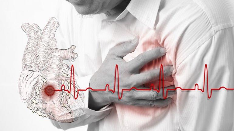 Los episodios cardíacos, un mal que no para de crecer