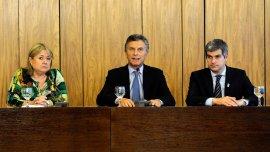 Susana Malcorra anunció esta semana su candidatura para presidir la ONU