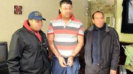 Diez personas fueron detenidas