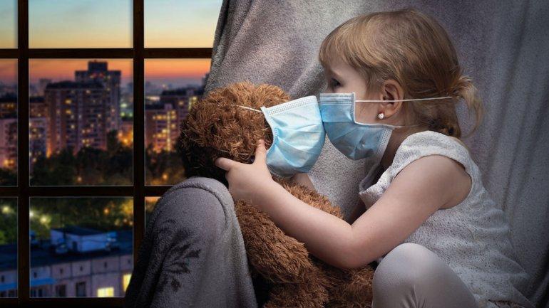 El contagio es muy fácil, es por eso que los infectados deberán tomar ciertos recaudos