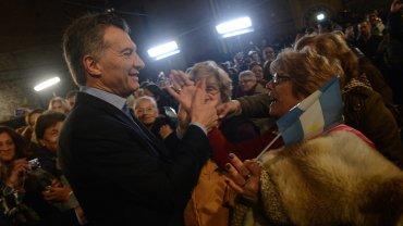 Mauricio Macri anunció una ley para corregir los haberes mal liquidados de los jubilados