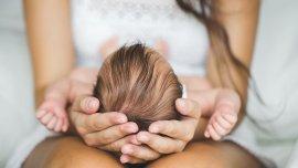 Las voces maternales estimularon muchas más partes del cerebro infantil que sólo aquellas que normalmente se activan por estímulos auditivos.