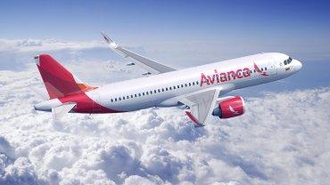 Avianca comenzará a operar desde diciembre
