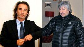 La empresa de Calcaterra presentó los papeles para ser cliente y operar con La Rosadita