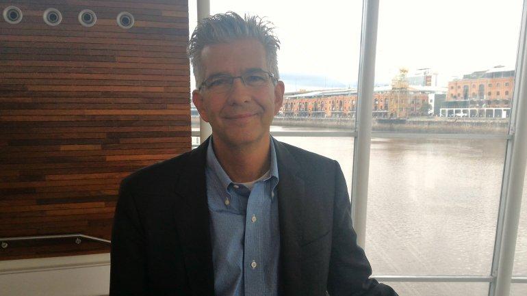 Jorge Giraldo, director de Google for Work
