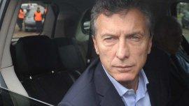 Macri tuvo que que ser llevado a una clínica por una arritmia