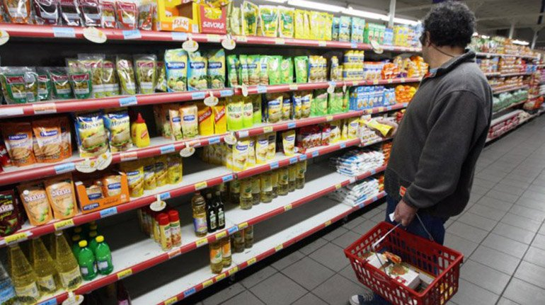 La tasa de inflación en San Luis convergió a la registrada en la Ciudad y a la estimada por el IPC Congreso
