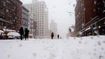 El barrio de Chelsea, Nueva York