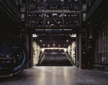 Deutsches Theatre (Teatro Alemán) y el Kammerspiele (Teatro de Cámara) , Berlín