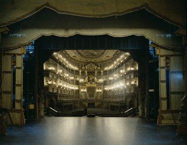 Ópera del Margrave, Bayreuth