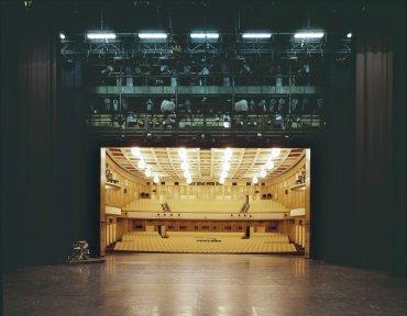 Ópera de Leipzig, Leipzig
