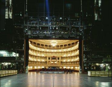 Ópera de Semper, Dresde