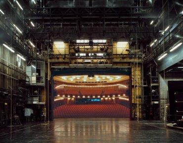 Teatro Schauspielhaus Bochum, Bochum