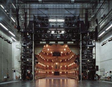 Teatro de Cuvilliés, Munich