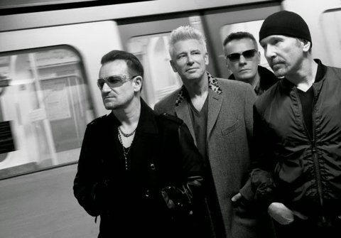 Songs of Experience, de U2