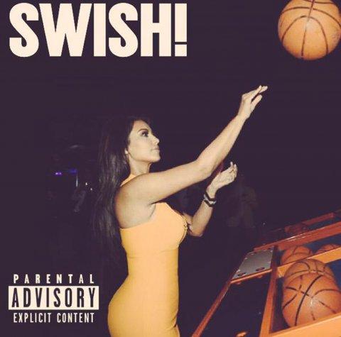 Swish, de Kanye West