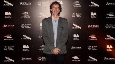 Dario Lopérfido, ministro de Cultura porteño y director artístico del Teatro Colón