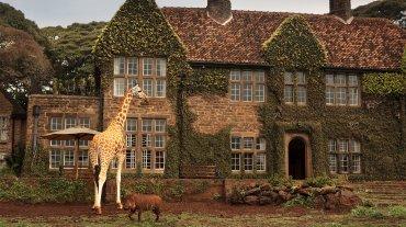 Este familiar hotel les ofrece a sus visitantes el mejor servicio y  una de las mejores cocinas de Nairobi