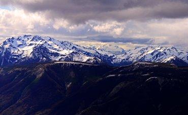 Nieves eternas